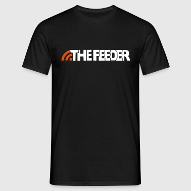 The Feeder - T-shirt Homme