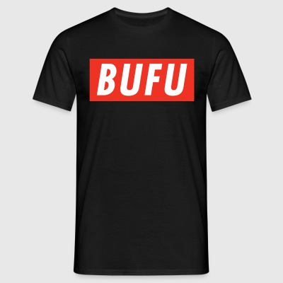 Bufu - Men's T-Shirt