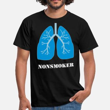 lung - T-shirt Homme