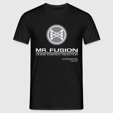 fusion - T-shirt Homme