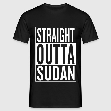 Sudan - Men's T-Shirt