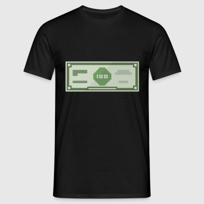 Hundred Dollar - Men's T-Shirt