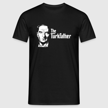 The Turkfather - T-shirt Homme