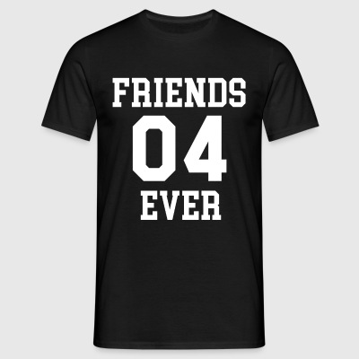 FRIENDS EVER 04 - Men's T-Shirt
