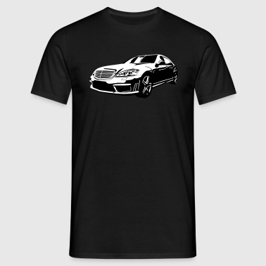 limousine - Men's T-Shirt