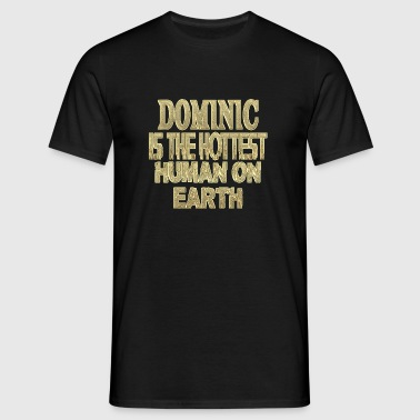 Dominic - Men's T-Shirt