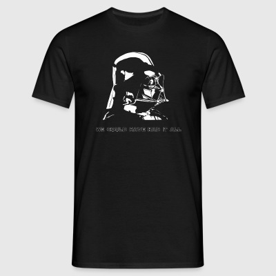 Vader Rolling In The Deep - T-shirt Homme