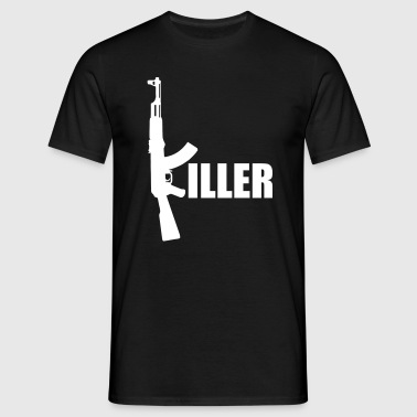 Killer © - T-shirt herr