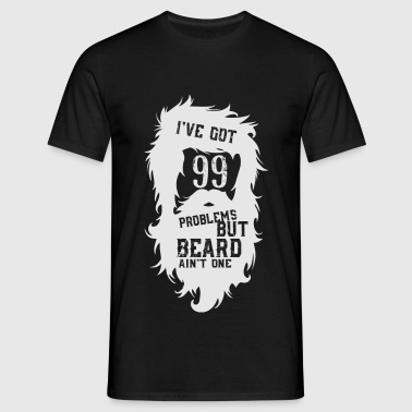 Mais une barbe - barbe - T-shirt Homme