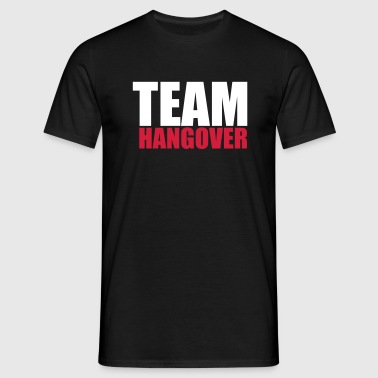 TeamHangover - Men's T-Shirt