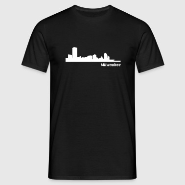 Milwaukee - T-shirt Homme