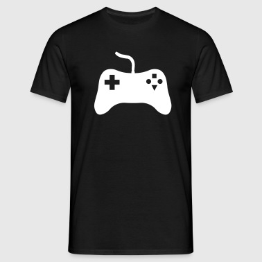 Gaming Console - Men's T-Shirt