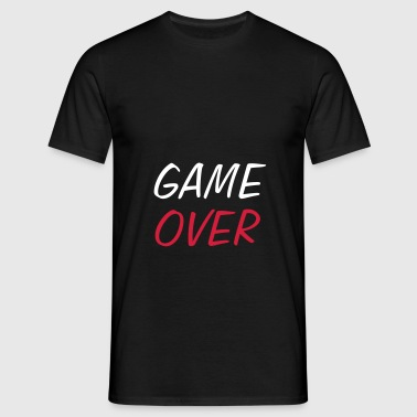 Game Over ! - T-shirt Homme