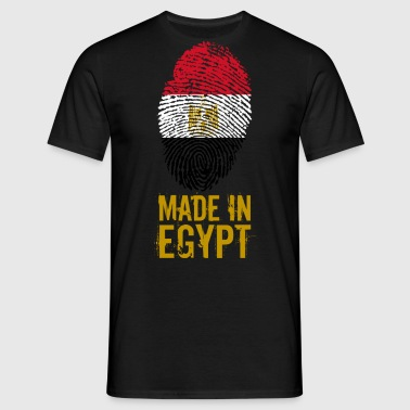 Made in Egypt / Made in Egypt مصر - Men's T-Shirt