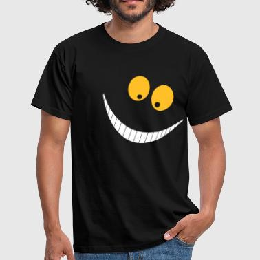 chat Alice - T-shirt Homme