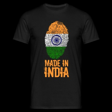 Made in India / Made in India - Men's T-Shirt