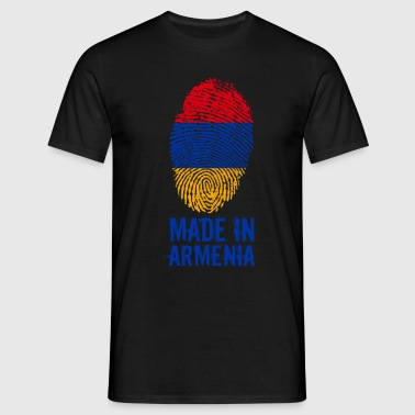 Made in Armenia / Made in Armenia - Koszulka męska