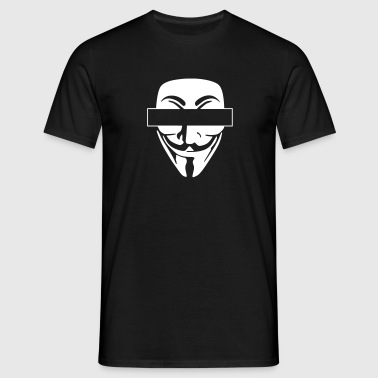 anonymous anonymous - Men's T-Shirt
