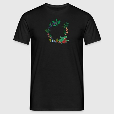 Berry - Men's T-Shirt