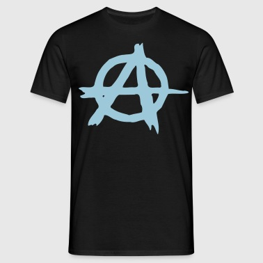 anarchy - T-shirt Homme