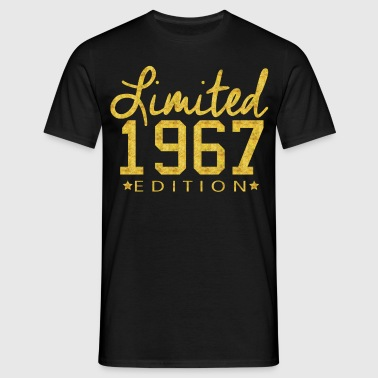 Limited 1967 Edition - Men's T-Shirt