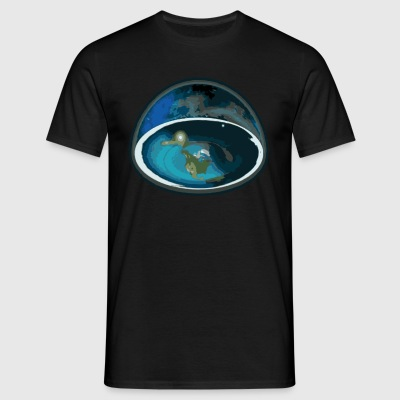 The Dome - Herre-T-shirt