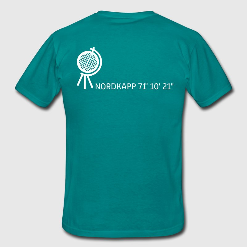 NORDKAPP - Men's T-Shirt