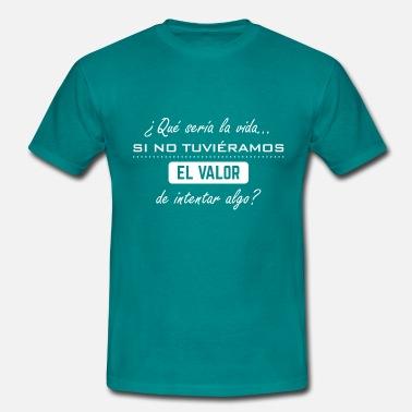 Pedir En Línea Valor Hombres Spreadshirt