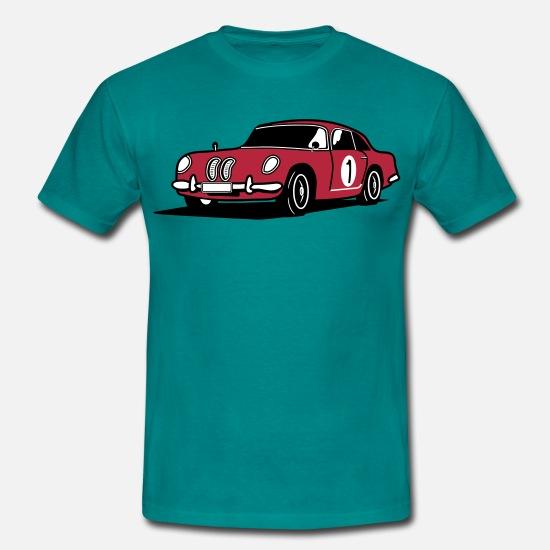 031836d8 Racing Car Sport Sports Race T-Shirts Men's T-Shirt | Spreadshirt