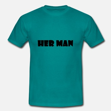 Herman HERMAN - Men's T-Shirt