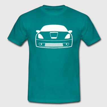 JDM Car Eyes T23 | T-shirts JDM - Men's T-Shirt