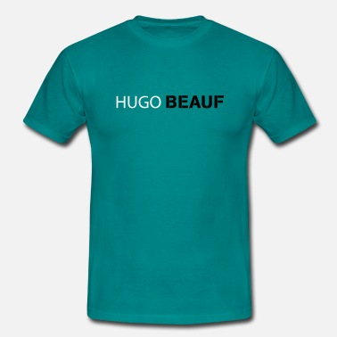 Hugo Beauf hugo_beauf - T-shirt Homme