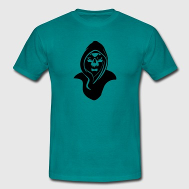 Death hood - Men's T-Shirt