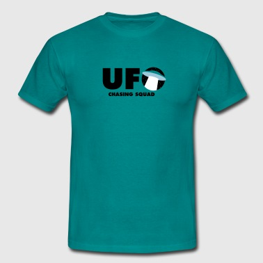UFO - T-shirt Homme