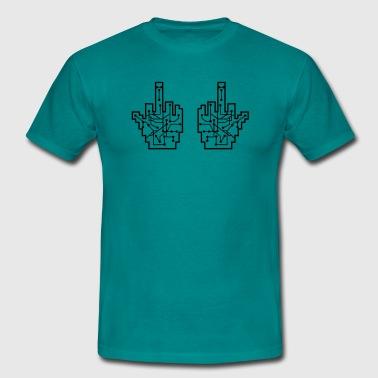 Suchbegriff: \'Kabel\' T-Shirts online bestellen   Spreadshirt