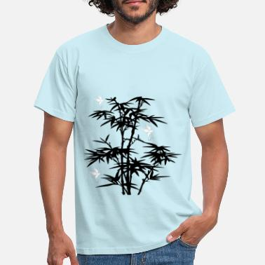 Bamboo bamboo - Men's T-Shirt