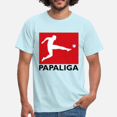 Dad PAPALIGA WINDELSCHUSS - Men's T-Shirt