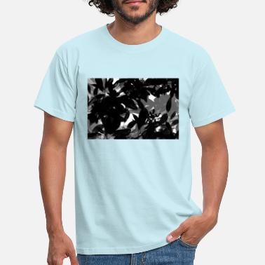 Jungle - Mannen T-shirt