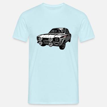 Mini mk 1 Classic 1959 Retro Style Kids Car T-Shirt