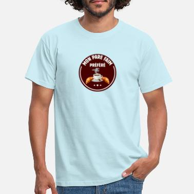 Smell My Cheese MY FAVORITE HUNGER! - Men's T-Shirt