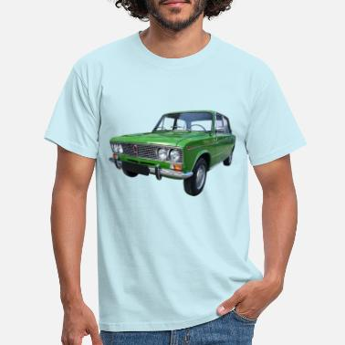 voiture - T-shirt Homme