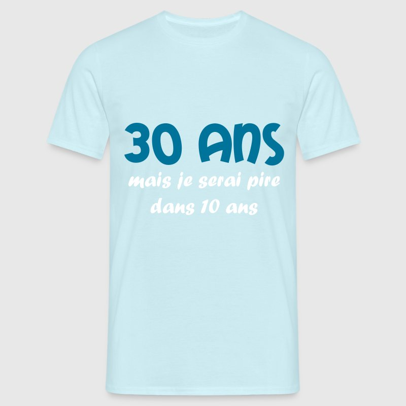 30 ans - Men's T-Shirt