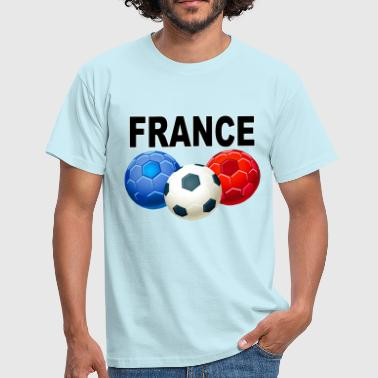 football france 19 - T-shirt Homme