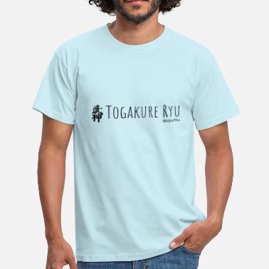 Ryu ryu togakure - Men's T-Shirt
