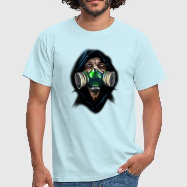 Mask - T-shirt Homme