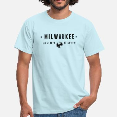 Milwaukee Milwaukee - T-shirt Homme
