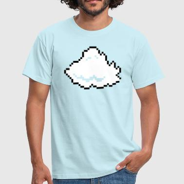 Mario Cloud - Men's T-Shirt