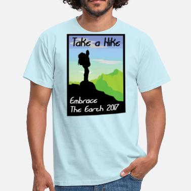 Earth Day 2017 Earth Day 2017 - Men's T-Shirt
