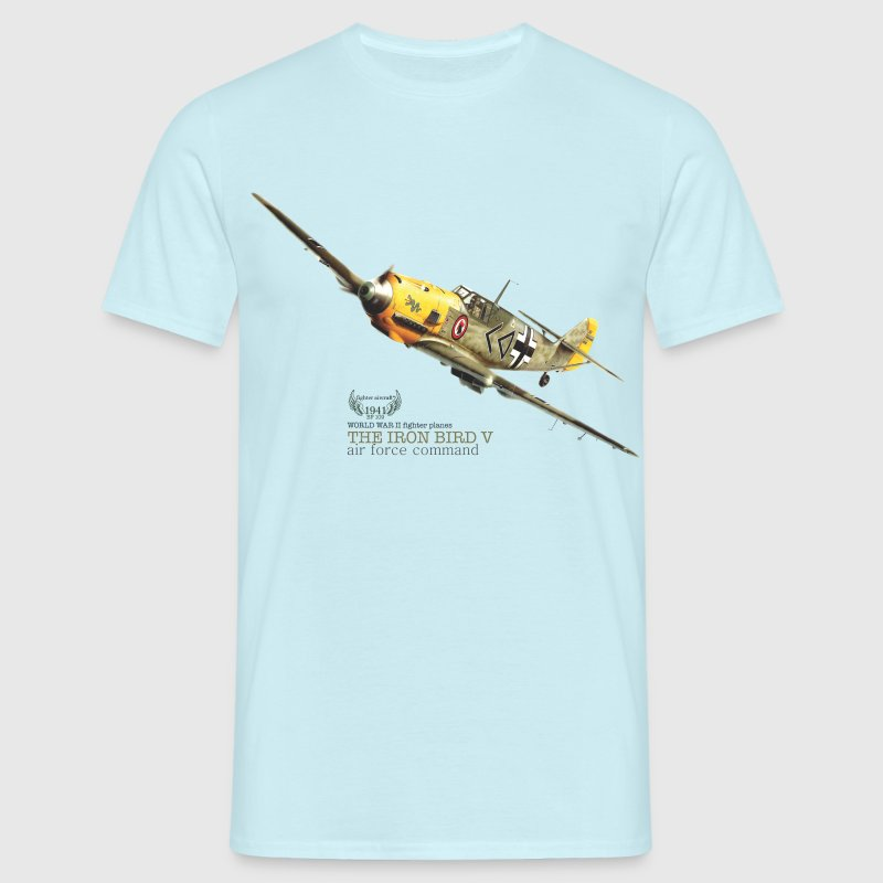 FIGHTER PLANES 5 - FIGHTER AIRCRAFTS 5 - Men's T-Shirt