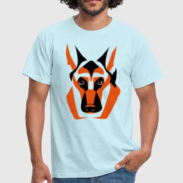 German Shepherd - Männer T-Shirt